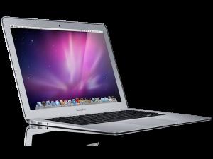 MacBook Air 2008