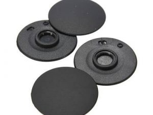 A1151 Rubber Feet for Apple MacBook Pro 17 inch A1151 A1212 A1229 (Mid 2006-Late 2007) A1261 (Early/Late 2008)