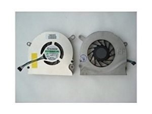 A1211 Left and right CPU Fan for Apple MacBook Pro 15 inch A1211 Late 2006, A1226 Mid 2007, A1260 Early 2008 Refurbished