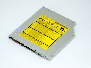 A1150 Optical Drive 8X DVD Burner SuperDrive Super Multi DVD-RW for Apple MacBook Pro 15 inch A1150 (Early 2006 - Early 2008)