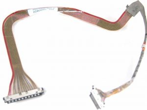 A1226 LCD Video Cable for Apple MacBook Pro 15 inch A1226 Mid 2007, A1260 Early 2008
