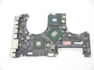 A1286 Logic Board (2.2GHz Core i7) for Apple MacBook Pro 15 inch A1286 (Early 2011, Late 2011)