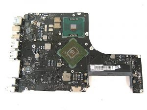 A1286 Logic Board (2.66GHz C2D) for Apple MacBook Pro 15 inch A1286 Mid 2009