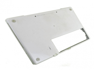 A1181 Bottom Case for Apple MacBook 13 inch A1181 Mid 2006, Late 2006, Mid 2007, Late 2007,Early 2008, Early 2009,Mid 2009