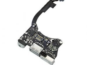 A1370 I/O Board (MagSafe, USB, Audio) for Apple MacBook Air 11 inch A1370 Mid 2011