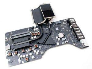 A1418 Logic Board Base (NVIDIA GeForce 640M) for Apple iMac 21.5 inch A1418 Late 2012