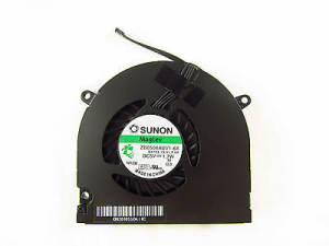 A1278 CPU Fan for Apple MacBook Pro 13 inch A1278 Mid 2009, A1278 Mid 2010, A1278 Early 2011, A1278 Late 2011, A1278 Mid 2012