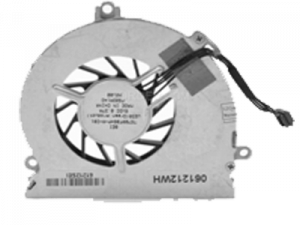 A1181 CPU Fan for Apple MacBook 13 inch A1181- Late 2007, Early 2008, Early 2009, Mid 2009