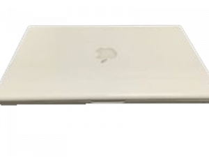 A1181 LCD Back Cover for Apple MacBook 13 inch A1181 (Mid 2006 - Mid 2009)