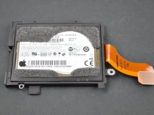 A1304 120GB Hard Drive for Apple MacBook Air 13 inch A1304 (Late 2008, Mid 2009)