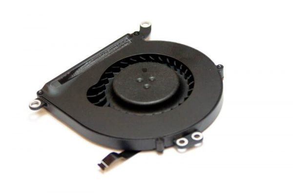 A1369 CPU Fan for Apple MacBook Air 13 inch A1369 (Late 2010-Mid 2011) A1466 (Mid 2012 - Mid 2017)