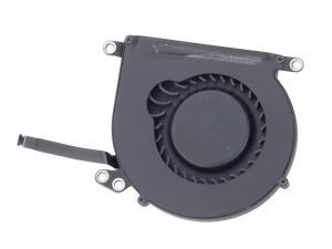 A1370 CPU Fan for Apple MacBook Air 11 inch A1370 Mid 2011, A1465 Mid 2012, A1465 Mid 2013, A1465 Early 2014, A1465 Early 2015