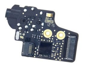 A1534 Audio Board for Apple MacBook Retina 12 inch A1534 Early 2015