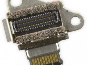 A1534 I/O USB-C Connector Board for Apple MacBook 12 inch A1534 Early 2015
