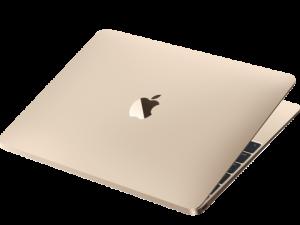 MacBook Retina (From 2015 to Date)