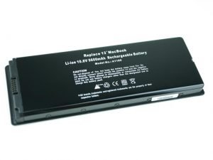 Apple A1185  Battery for MacBook 13 inch Mid 2006 to Early 2009