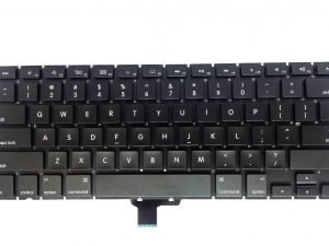 A1278 Keyboard (US Layout) for Apple MacBook Pro 13 inch A1278 (Mid 2009 - Mid 2012)