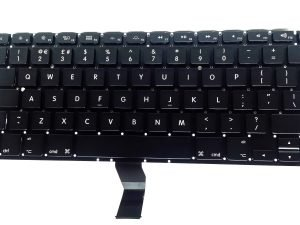 A1369 Keyboard (UK Layout) for Apple MacBook Air 13 inch A1369 (Late 2010-Mid 2011) A1466 (Mid 2012 - Mid 2017)