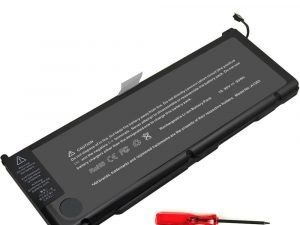 A1383 Battery for Apple MacBook Pro 17 inch A1297 Early 2011 to Late 2011