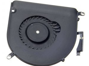 A1398 Right CPU Fan for Apple MacBook Pro Retina 15 inch A1398 Mid 2012 early 2013