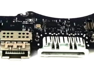 A1398 I/O Board, Right (HDMI, USB, SD) for Apple MacBook Pro 15 inch Retina A1398 - Late 2013, A1398 - Mid 2014