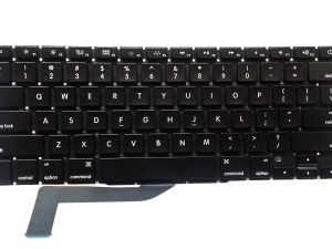 A1398 Keyboard (US Layout) for Apple MacBook Pro Retina 15 inch A1398 Mid 2012 early 2013, late 2013, Mid 2014,Mid 2015