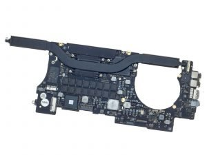 A1398 Logic Board for Apple MacBook Pro 15 inch Retina A1398 - Late 2013, A1398 - Mid 2014
