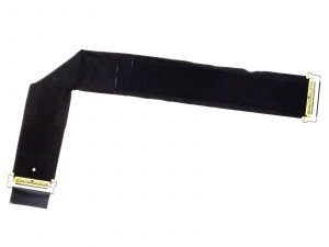 A1418 eDP DisplayPort Cable (LCD/LVDS) for Apple iMac Retina 21.5 inch A1418 Late 2012, A1418 Early 2013, A1418 Late 2013