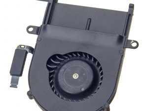A1425 Left CPU Fan for Apple MacBook Pro 13 inch Retina A1425 (Late 2012 - early 2013)