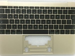 A1534 Apple Top Case Gold for Apple MacBook 12 inch A1534 Early 2016 - Gold