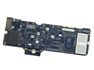 A1534 Logic Board for Apple MacBook 12 inch A1534 Early 2016