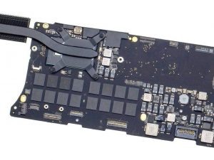 A1502 Logic Board (2.4GHz Core i5, 4GB RAM) for Apple MacBook Pro Retina 13 inch A1502 Late 2013, A1502 Mid 2014