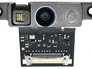 Camera for Apple iMac 27-inch A1419 (Late 2012, Late 2013), iMac 27-inch Retina 5K (Late 2014, Mid 2015, Late 2015)