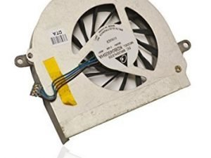 A1151 CPU Cooling Fan (Left )for Apple MacBook Pro 17 inch A1151 Mid 2006, A1212 Late 2006, A1229 Late 2007, A1261 Early 2008, A1261 Late 2008