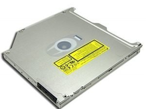 A1278 DVDRW SuperDrive for Apple MacBook Pro 13 inch A1278 Mid 2009, A1278 Mid 2010, A1278 Early 2011, A1278 Late 2011, A1278 Mid 2012. Apple MacBook Pro 15 Inch A1286 Mid 2009, A1286