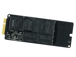 A1418 128GB SSD-Solid State Drive for Apple iMac 21.5 inch A1418 Late 2012, A1418 Early 2013, iMac 27 inch A1419 Late 2012