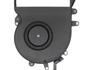 A1707 CPU Fan, Right for Apple MacBook Pro 15 inch retina Touch Bar Late 2016-Mid 2018