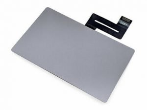 TrackPad (Silver) for Apple MacBook Pro 13 inch retina A1706 A1708 (Late 2016 -Mid 2017) A1989 (Mid 2018 -Mid 2019) A2289 A2251 (Mid 2020)