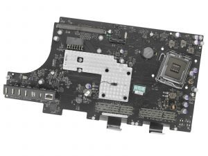 A1312 Logic Board Base (i5 & i7) for Apple iMac 27 inch A1312 Late 2009