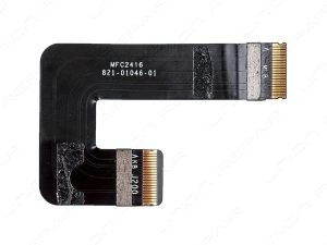 A1708 Keyboard to logic board flex cable for Apple MacBook Pro 13 inch retina A1708 Late 2016, A1708 Mid 2017