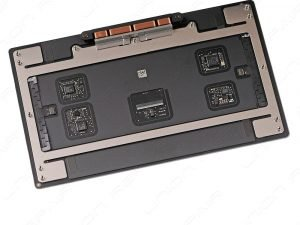 A1707 A1990 Trackpad (Space Gray) for Apple MacBook Pro 15 inch retina Touch Bar A1707(Late 2016 -Mid 2017) A1990 (2018-2019)