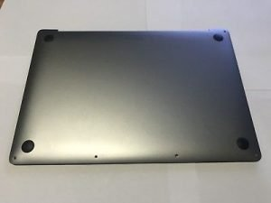 A1708 Bottom case ( Space Grey) for Apple MacBook Pro 13 inch retina A1708 Late 2016, A1708 Mid 2017