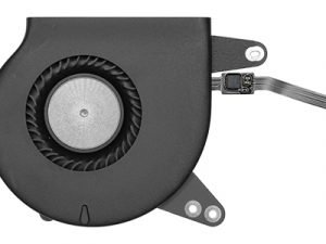 A1932 CPU fan for MacBook Air 13-inch Retina A1932 Late 2018, Mid 2019