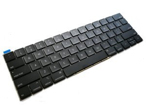 "A1989 Keyboard (US Layout) for Apple MacBook Pro 13"" and 15"" Touch A1989 (Mid 2018 - Mid 2019)"