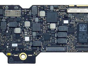 A1534 Logic Board Core M 1.1GHz 256GB for MacBook 12-inch Retina A1534 (Early 2015)