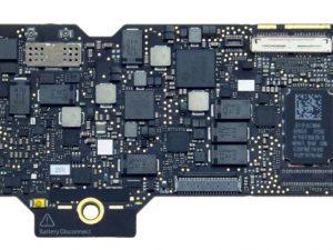 A1534 Logic Board Core M 1.2GHz 512GB for MacBook 12-inch Retina A1534 (Early 2015)