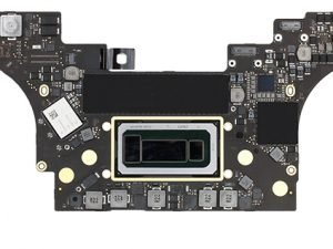 A1989 Logic Board, i7, 2.7GHz, 8GB, 256GB for Apple MacBook Pro 13-inch Retina Touch A1989 (Mid 2018)