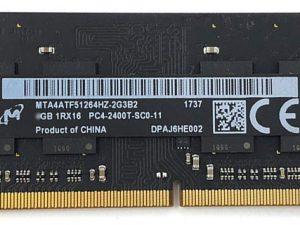 Memory SDRAM 4GB DDR4-2400 for Apple iMac 21.5-inch A1418 (Retina 4K 2017) 27-inch A1419 (Retina 5K 2017)