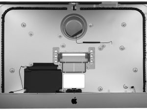 A1419 Rear Housing for iMac 27-inch A1419 Retina 5K (Late 2014, Mid 2015, Late 2015)
