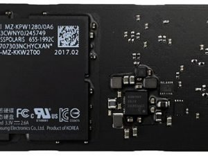 Solid State Drive SSD SSPOLARIS PCIe 128GB for Apple iMac 21.5-inch A1418 A2116(Mid 2017-  Mid 2019) iMac 27-inch  A1419 A2115 (Mid 2017- Mid 2019)